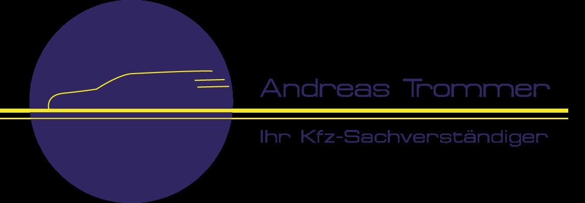 KFZ-Sachverständiger Andreas Trommer aus Ratingen